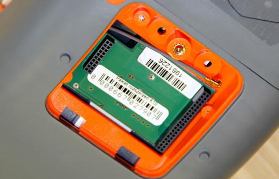 Kasa fiskalna Elzab K10 - Bezprzewodowa transmisja danych z komputerem lub skanerem kodów